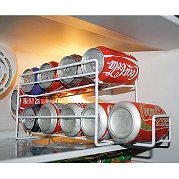 mdesign tag re pour produits alimentaires rangement de cuisine moderne pour canettes et. Black Bedroom Furniture Sets. Home Design Ideas