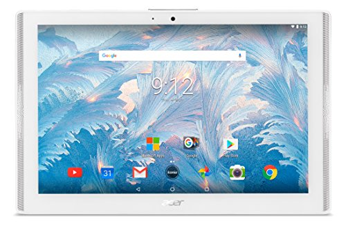 Acer Iconia B3 A40 K4Z1 tablet Mediatek MT8167B 16 GB Bianco