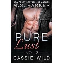Pure Lust Vol. 2 by M. S. Parker (2015-07-14)