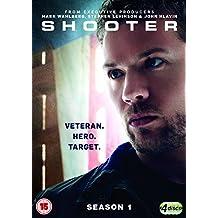 Shooter: Season 1 Set