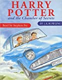 Harry Potter and the Chamber of Secrets (Unabridged 8 Audio CD Set)