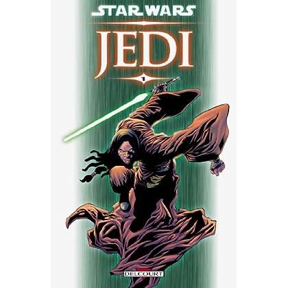 Star Wars - Jedi T01. NED : Mémoire obscure