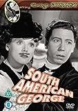 South American George [DVD] [1941]