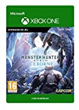 Monster Hunter World: Iceborne DLC | Xbox One - Code jeu à télécharger