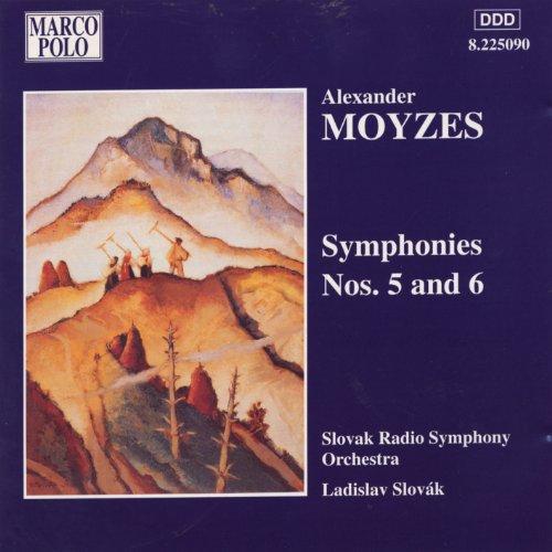 moyzes-symphonies-nos-5-and-6