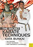 Secret Karate Techniques - Kata Bunkai