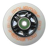 Movemax Speed 84mm/84a Imperator Ceramic Set