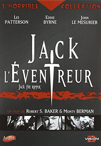 Jack the ripper - jack l'éventreur [FR Import]