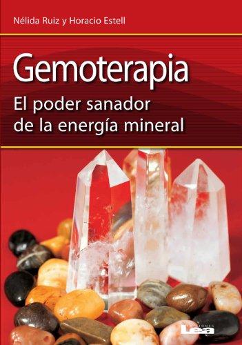 Gemoterapia por Stell Ruiz