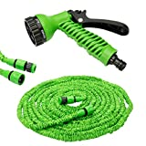 Magic garden hose pipe 100 ft