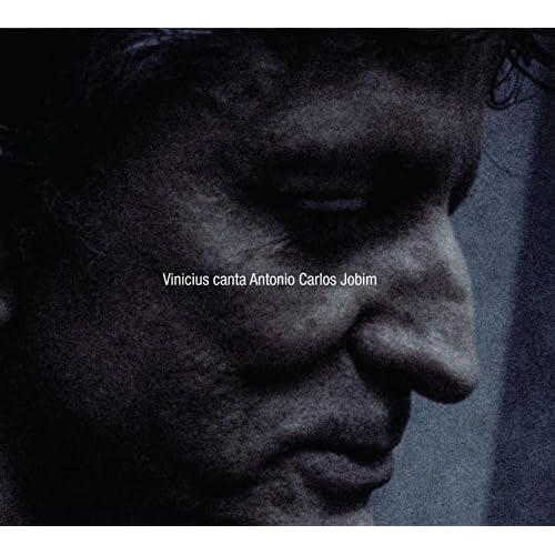 Vinicius canta Antonio Carlos Jobim