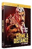 CRIME A DISTANCE [Blu-ray]