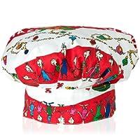 قبعة Dr. Seuss Merry Grinchmas Kid Chef's
