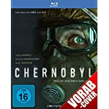 Chernobyl - Limited Collector's Mediabook LTD. [Blu-ray]