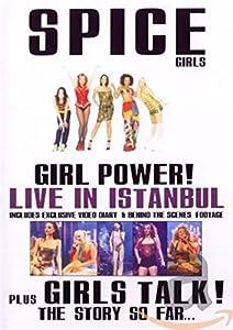 Spice Girls - Live - Istambul