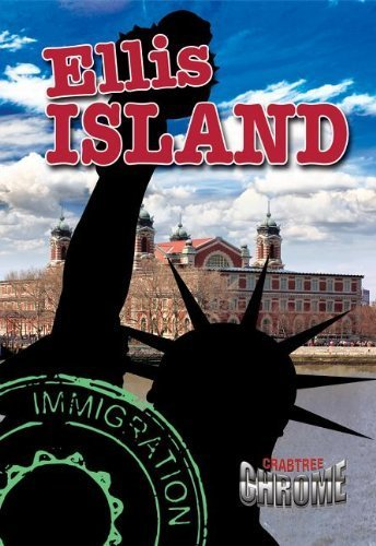 Ellis Island (Crabtree Chrome) by Molly Aloian (2014-02-15)