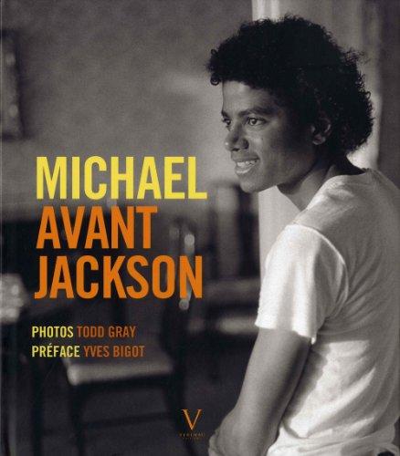 Michael, avant Jackson