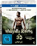 Walhalla Rising in 3D (Uncut) (+ 2D-Version) [Blu-ray 3D]