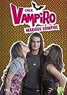 Chica Vampiro, tome 20 : Mariage vampire par Bebey