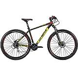 29 Zoll Mountainbike Whistle PATWIN 1833 Rahmengröße 17,19 oder 21 Zoll Hardtail, Rahmengrösse:21 Zoll