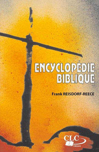 Encyclopdie Biblique