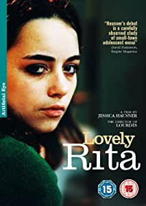 Lovely Rita [DVD] [2001]