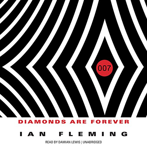 Diamonds Are Forever: 6 (James Bond)