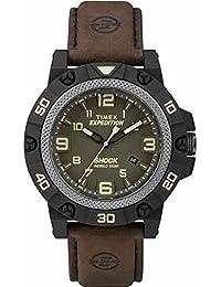 Timex Herren-Armbanduhr TW4B01200 Analog Quarz