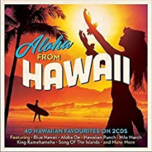 Aloha from Hawaii [Import Allemand]