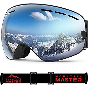 Sunny 1080p Hd Ski-sunglass Goggles Wifi Sports Camera Colorful Double Anti-fog Lens For Ski With Free App Live Image Video Monitoring Sports & Action Video Cameras
