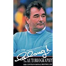 Clough The Autobiography