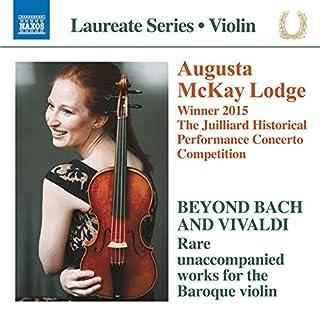 Mystery Sonatas: XVI. Passacaglia in G Minor