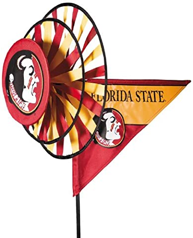 NCAA Florida State Seminolen Yard Spinner