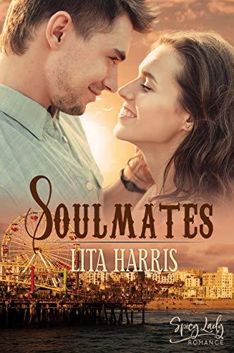 Soulmates (Bluebonnet Romance 4) (Halloween Hollywood In)
