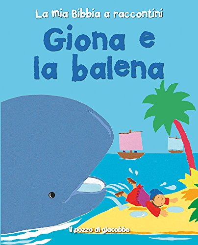 Giona e la balena