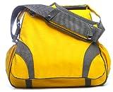 Go-Go Babyz Sidekick Bliss Diaper Bag Yellow