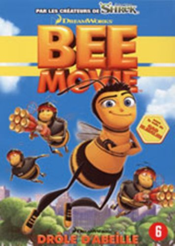 Bee Movie [Import belge]