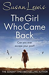 The Girl Who Came Back (The Detective Andee Lawrence Series Book 2)
