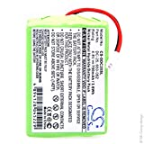 NX - Akku für Hundehalsband 4.8V 750mAh