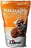 Dawn Belgische Kuvertüre Milch Maracaibo, 1er Pack (1 x 5 kg)