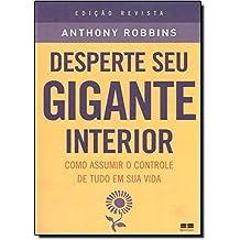 Desperte Seu Gigante Interior (Em Portuguese do Brasil)
