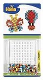 DAN Import 4171 - HAMA kl. Blister gestreift Schmetterli, Verschiedene Spielwaren