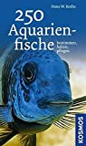 250 Aquarienfische