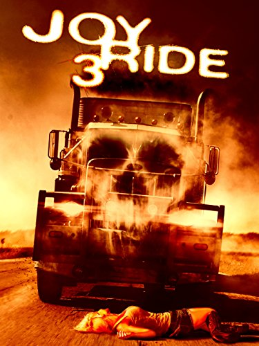Joy Ride 3 Cover