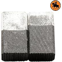 Escobillas de Carbón para SKIL 6490 taladro -- 5,5x8,5x15mm -- 2.0x3.1x5.9''