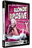 La Blonde explosive