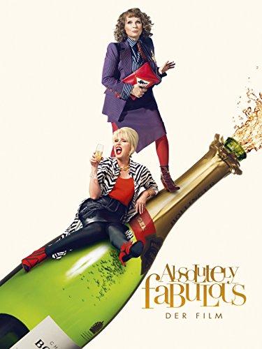 Absolutely Fabulous - Der Film [dt./OV] (Trinken Lady)