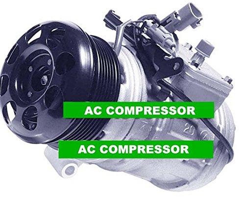 Gowe AC Kompressor mit Kupplung für Auto LEXUS LX4701999-2007Für Toyota Land Cruiser 1995-200704251116595303-4251ND, 15-20849 - Mit Ac Kompressor Kupplung