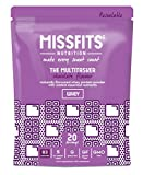 MissFits Nutrition® Whey Protein Multitasker - Protein Powder with Added Essential Nutrients for Women. Chocolate Flavour (500g)