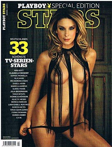 Playboy die 33 Schönsten TV Serien Stars